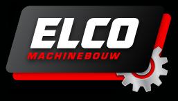Elco Machinebouw Logo